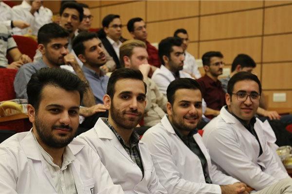 راهاندازی سامانه انتقال دانشجویان شاهد و ایثارگر علوم پزشکی